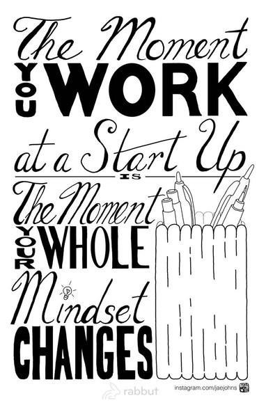 Work Mindset