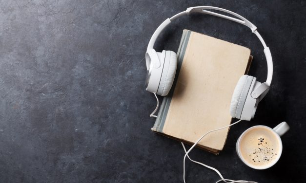 5 Must-Listen-To Podcasts for the Entrepreneur