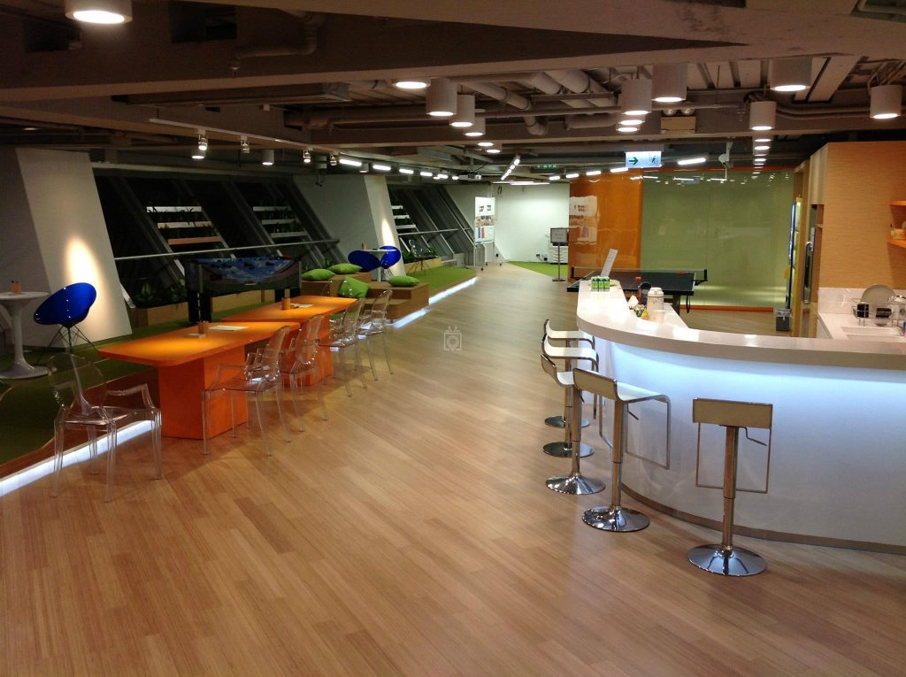 Best Co-Working Spaces in Hong Kong