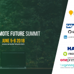 The Remote Future Summit