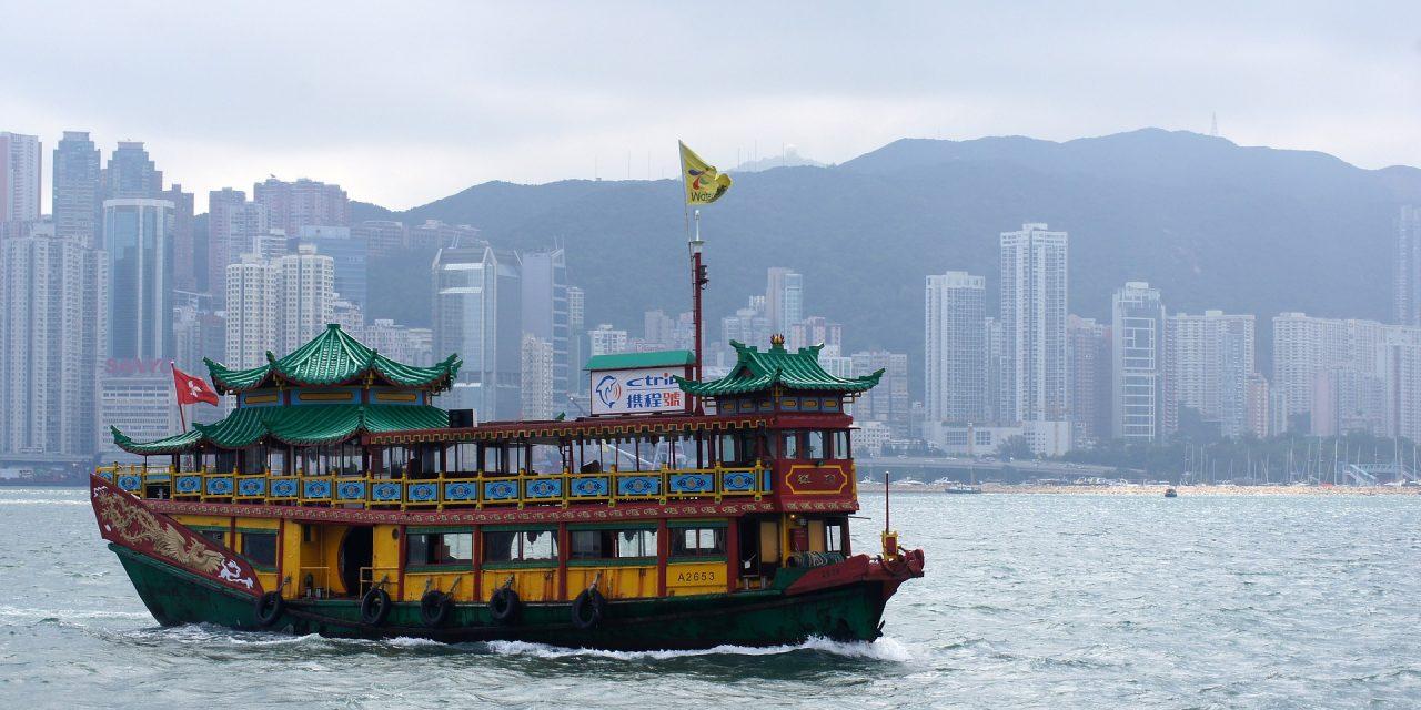 5 Best Hong Kong Coworking Spaces
