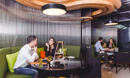Introducing Bangkok's Newest Coworking Space: ZPACE at ZAZZ Urban Bangkok