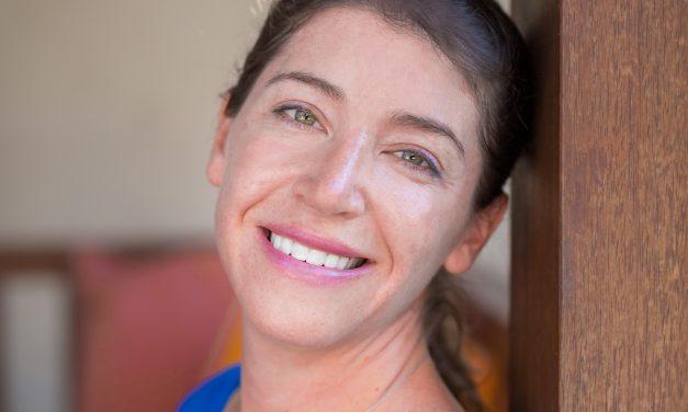 Coworkers of the World: Meet Carrie McKeegan