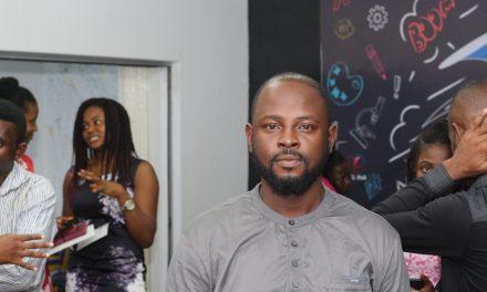 GCLHub Manager Interview: Opeyemi Olaosebikan