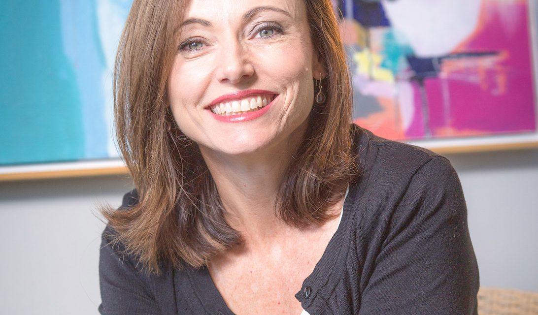 Meet The Founder: Sue Viskovic of Flowspace