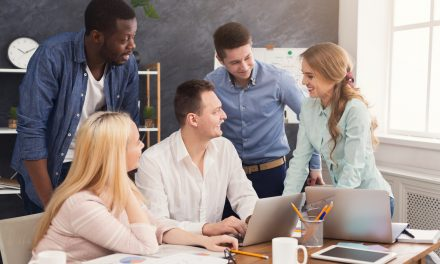Ideal Communicative Habits for Coworking Spaces