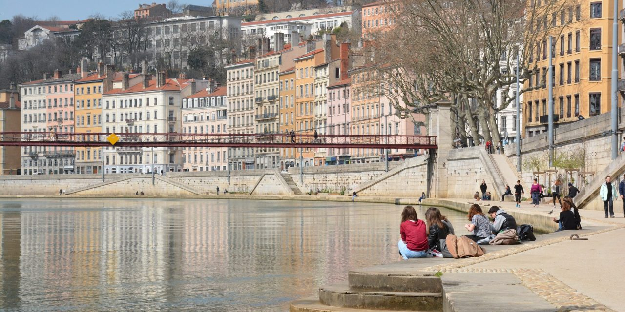 4 Top Coworking Spaces in Lyon — France's Forgotten City