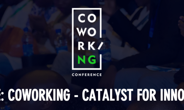 The Vice President of The Federal Republic of Nigeria, Prof. Yemi Osinbajo (SAN) Attending The Coworking Conference 2018