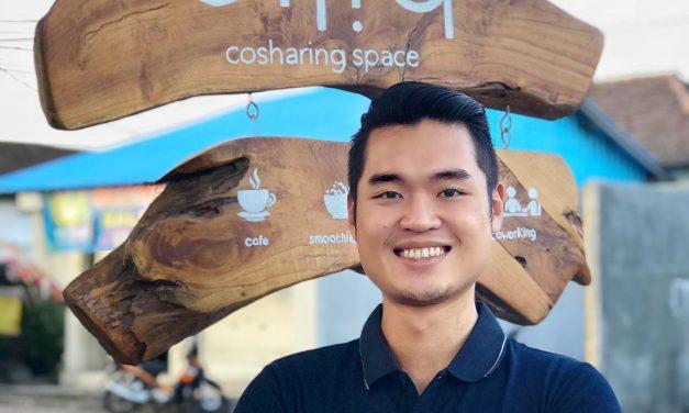 Meet The Founder: Hansen Tan of Biliq Bali
