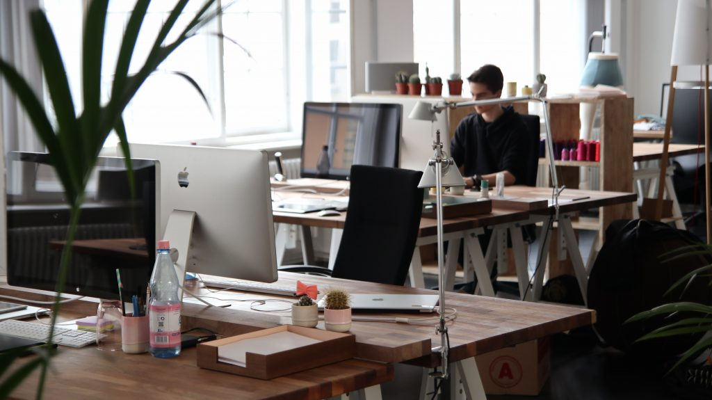 The Workplace Perks that Matter Most