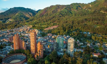 Bogota's Coworking Scene — 4 Spaces to Network & Grow