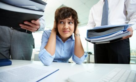 5 Signs of a Toxic Workplace and How to Handle It