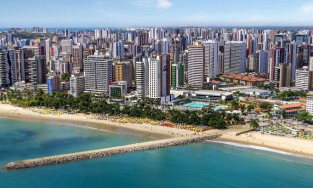 Coworking in Fortaleza — 4 Excellent Spaces