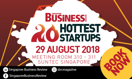 Singapore's leading startup players to gather at SBR Hottest Startups Panel Briefing 2018