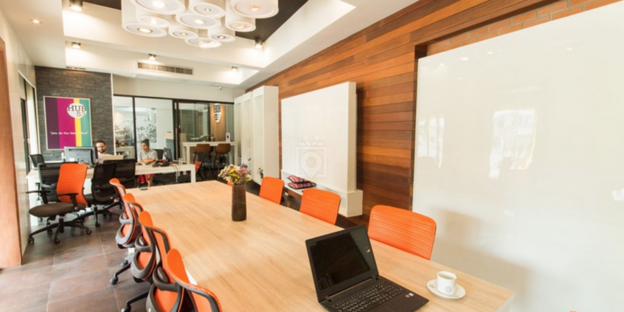 Hub 53 Coworking/Coliving space Chiang Mai, Thailand