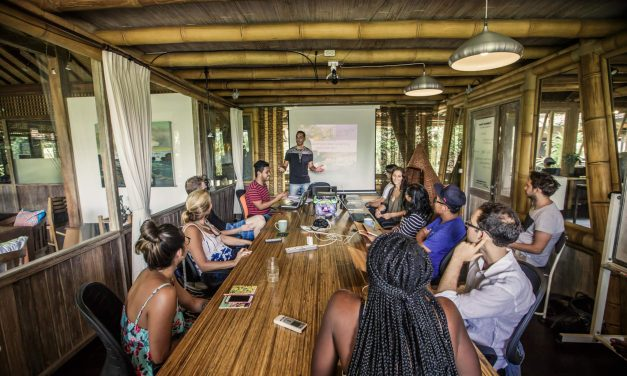 10 Ways to Survive And Thrive Coworking