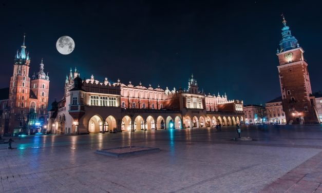 4 Best Coworking Spaces in Krakow's Cracking Coworking Scene