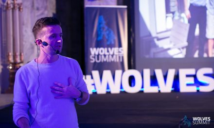 Wolves Summit – The Conference That Can Truly Change Your Company's Future