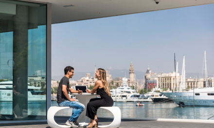 What Is It About OneCoWork Marina Port Vell Coworking Space In Barcelona That Makes It So Incredible?