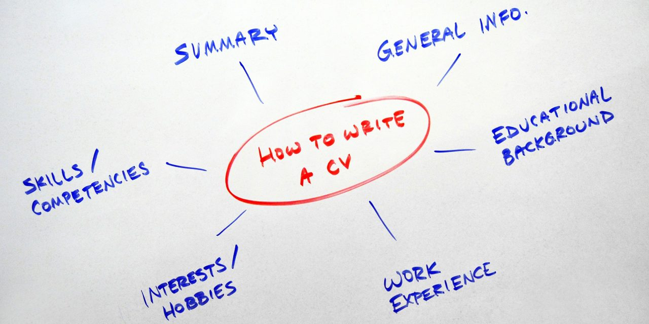 Skills You Need to Highlight on Your Remote Resume