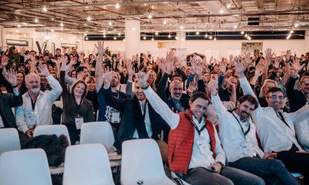 Your 2018 Coworking Europe Recap