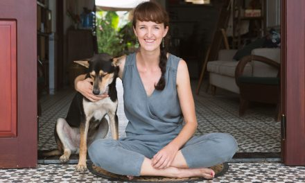 Meet The Founder: Sarah Kuhlemann of Hub Hoi An