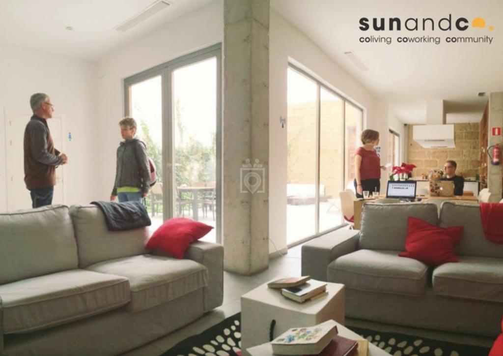 SUn&Co