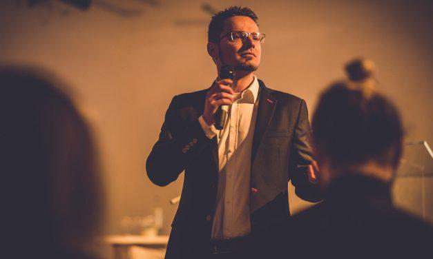 Meet The Founder: Ben Kolp of The Living Room Malaga