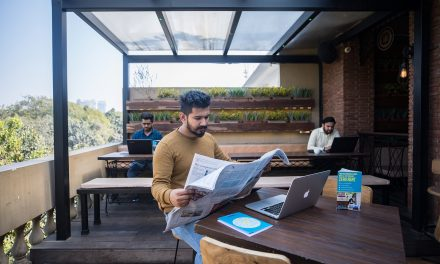 How myHQ Is Redefining The Freelancing Culture In India