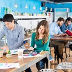 5 Lesser-Known Benefits of Working In A Coworking Space