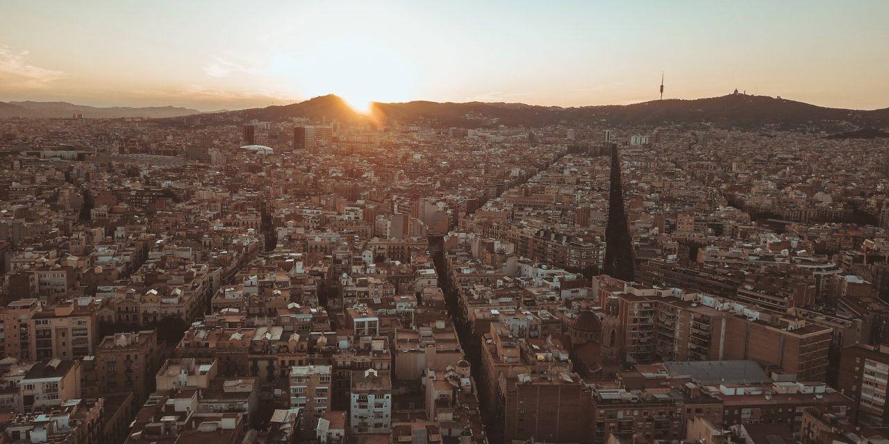 NomadCities – Barcelona, Spain