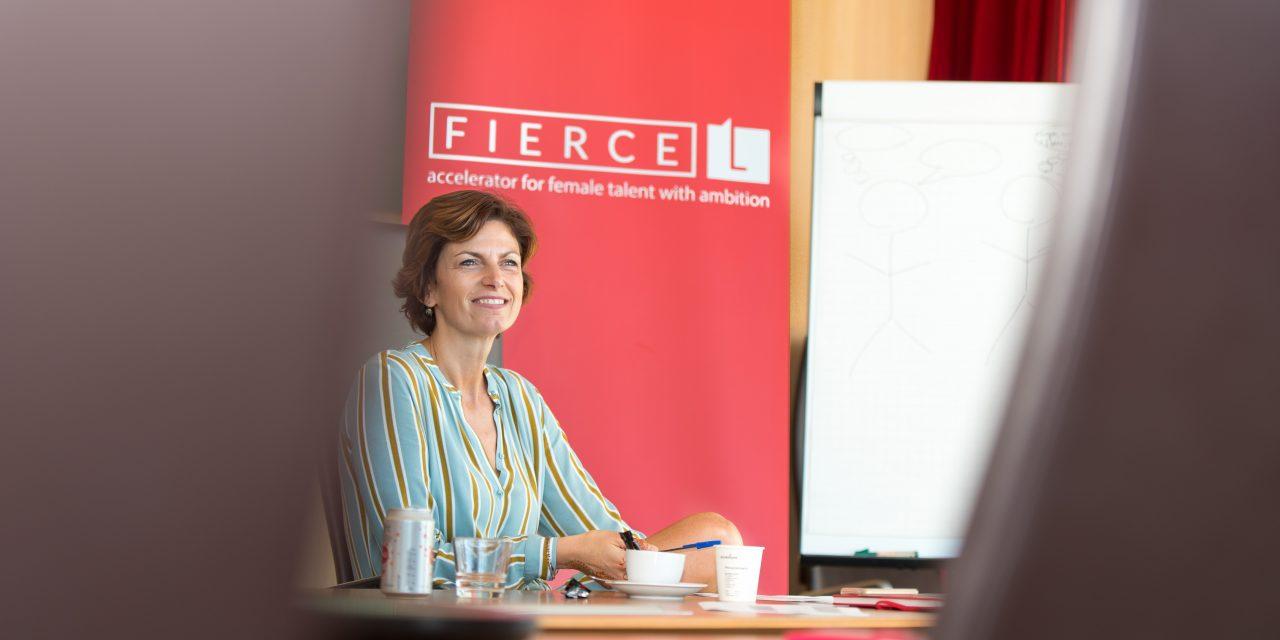Coworkers of the World: Meet Elke Jeurissen