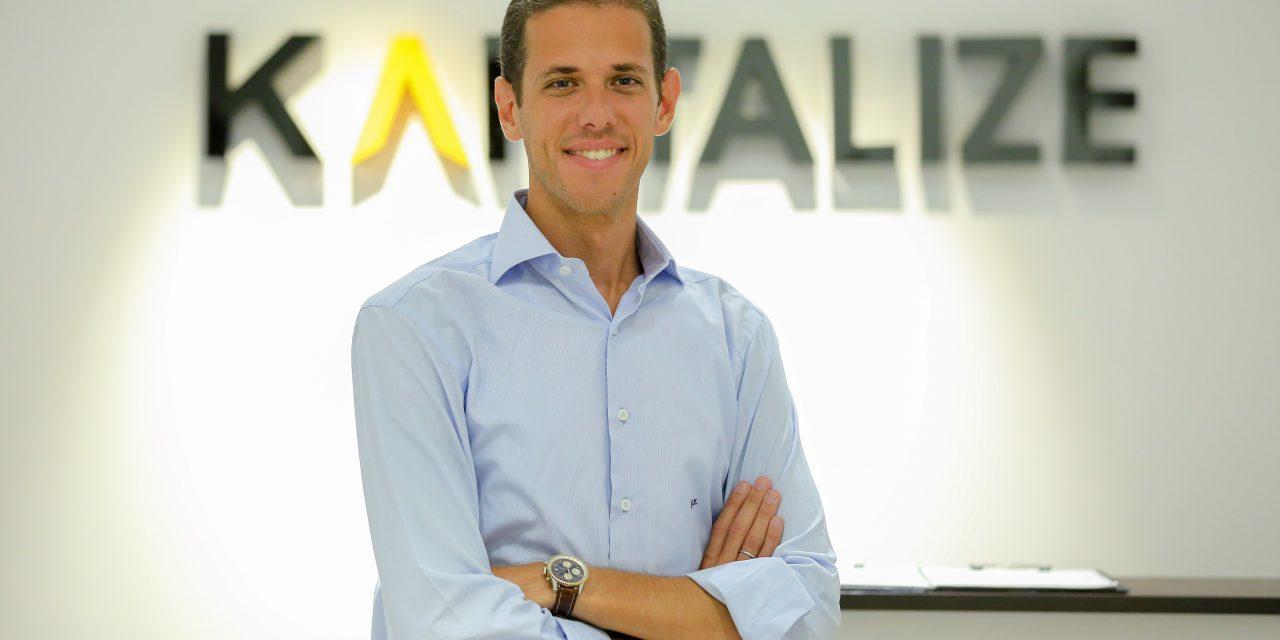 Meet The Founder: Ali Khadr of Kapitalize