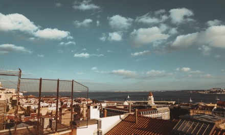 NomadCities – Lisbon, Portugal