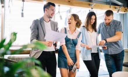 Melbourne's Entrepreneurs Choose Collaboration Over Commitment