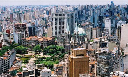 Coworking in Pinheiros — São Paulo's Best Coworking District