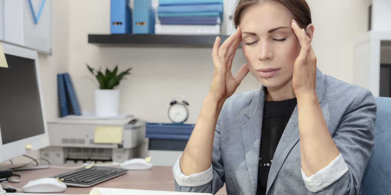 Employee mental health should be part of your business strategy: here's why