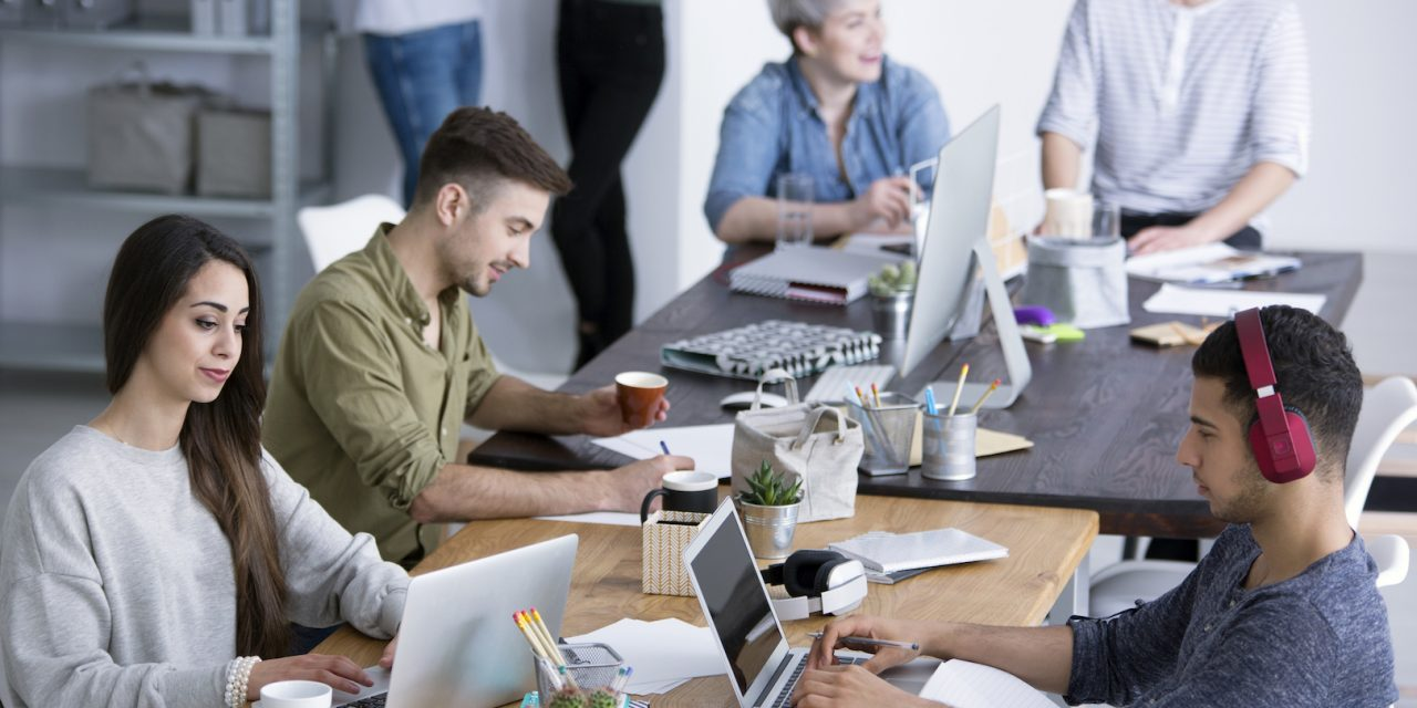 10 Tips to Get the Most Out of Your Coworking Space