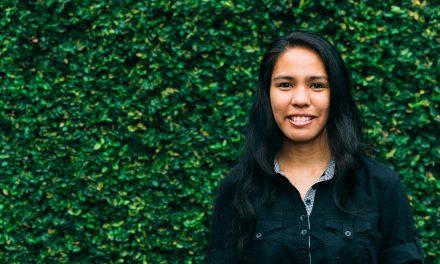 Meet the Founder: Reena Lebanan of Happy Hive