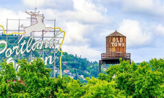 Four Portland Coworking Spaces You'll Love