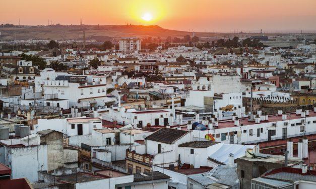 4 Spaces in Sevilla — Spain's Secret Coworking Hub