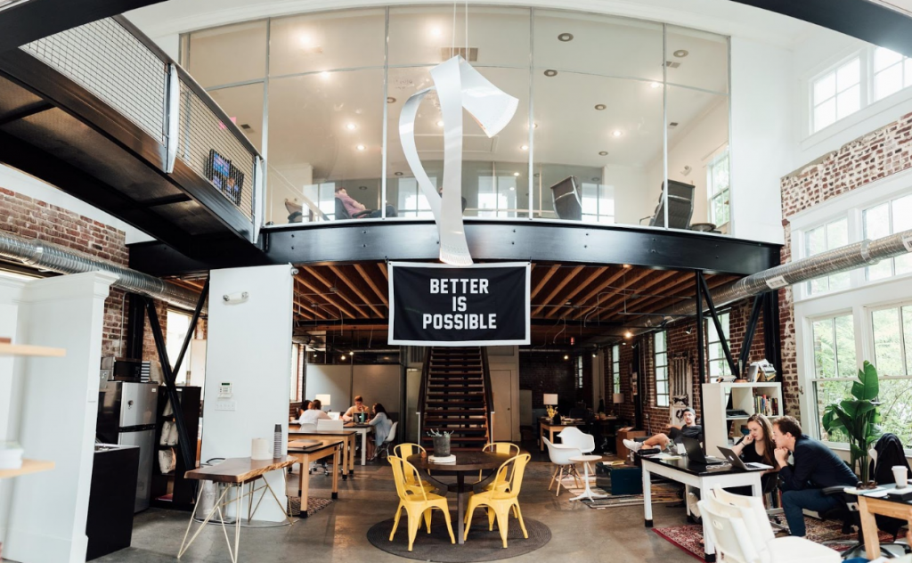 Technological Needs in Coworking Spaces