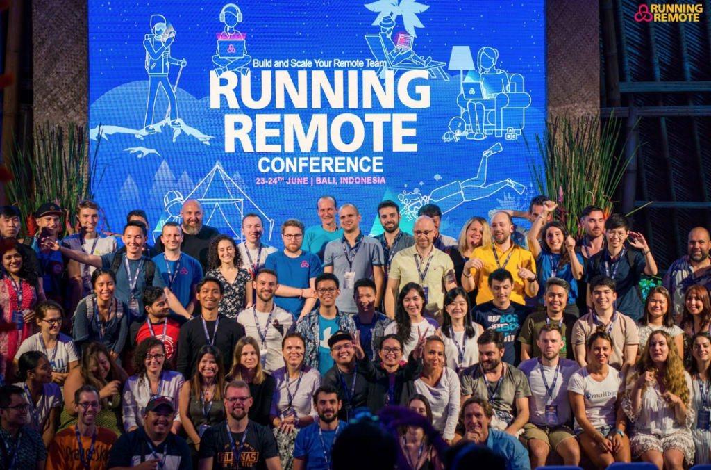 Running a Remote Team: Learn from the Experts