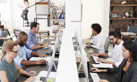 Six Hot Desking Hacks for Your Office