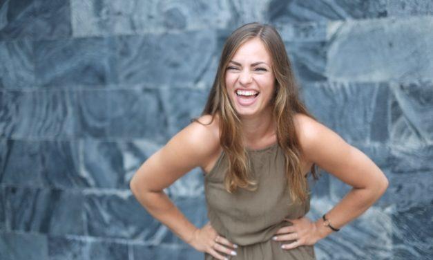 Coworkers of the World: Meet Natascha Op de Hipt