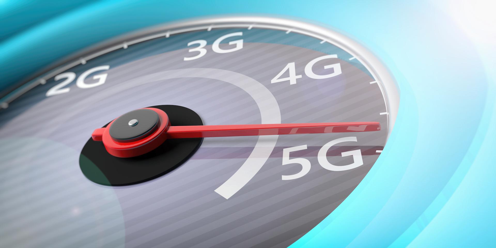 Ranking the World's Fastest (& Slowest) Internet Speeds
