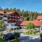 Keeping the Zugspitze in View: Coworking Paradise in the Bavarian Outdoors