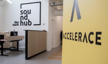 Sound Hub Denmark: A Unique Sound Incubator Environment