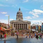 New Coworking Hub Plans to Dominate Nottingham Market
