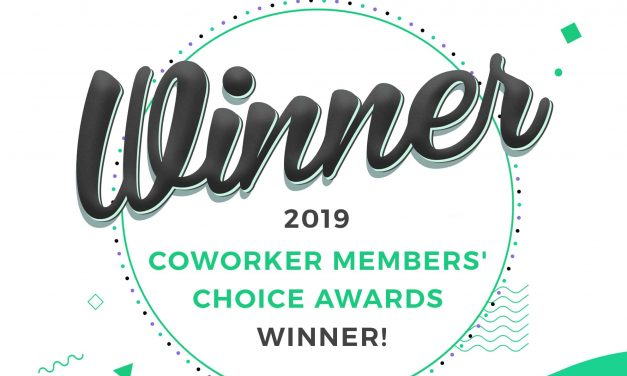 2019 Coworker Members' Choice Awards Winners: Europe